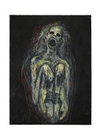 Deaths Womb by CliveBarker