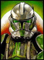 COMMANDER GREE by S-von-P