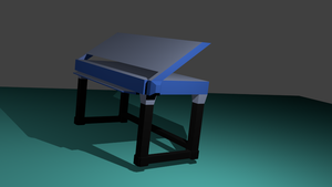 Archi-table1 by dmcruz