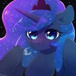 Princess of The Night by Fensu-San
