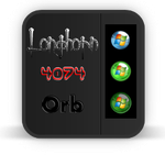 Longhorn 4074 Orb For Win-7 by Fiazi