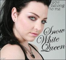 Snow White Queen by Angel-Pride