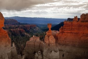 Bryce  Canyon  Afternoon 1 by CitizenFresh