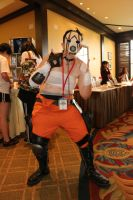 AFO 2015: Psycho by pgw-Chaos