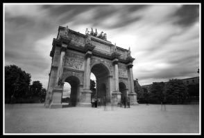 Paris by MisterDedication