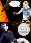 TT: Rivals Pt.1 by TeenTitansMan