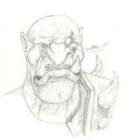 Orc by Imperal