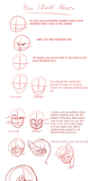 Face Tutorial by scwuffy