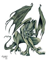 DRACO 2010 by KOKORONIN