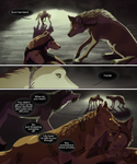 The Night Raiders pg 34 by DoubletheU