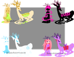 |pixels|auction|open| by SugoiAdoptables