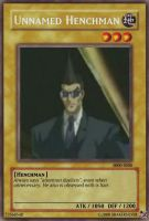 Yu Gi Oh Abridged Card 4 by ShakerSilver