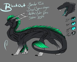 Blackout Ref by swiftyuki