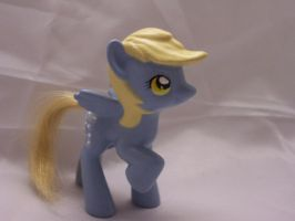 Another Derpy Hooves Custom by QuoteCentric