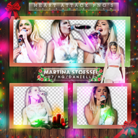 Photopack Png De Martina Stoessel.453.684.636 by dannyphotopacks