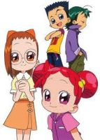 Ojamajo Doremi .:Couples:. by vale123456789