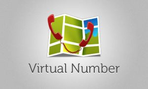Virtual number Icon by DragosM