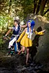 Gajeel Redfox cosplay Althair (8) by AlthairLangley