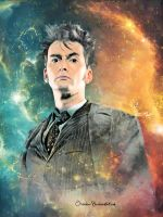 -10th Doctor- by Orchidea-Blu