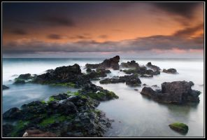 Calm of Maui by IgorLaptev