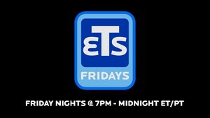 ETS Fridays Promo by ETSChannel
