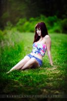 Summer by SusanCoffey