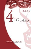 HBS_Poster by omni6us