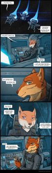 Updated Comic Page by Ashpond