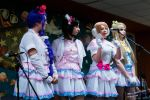 Maid Cafe Cegep Vieux-Montreal 2016-2 by MrJechgo