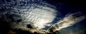 Paint Me A Morning Sky 2 by blackmariner