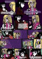 Beetlejuice Comic Part 1 pg 17 by miyabiikari