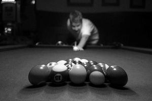 8ball by klebsky