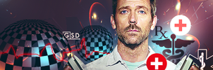 House MD by xFlicker