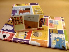 Wrapping Paper by philippajudith