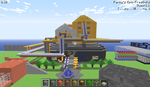 My minecraft build by OshaPhantom