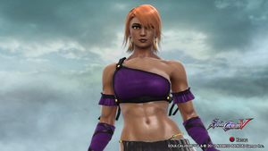 Lexa - Soul Calibur 5 - 39 by SOLDIER-Cloud-Strife