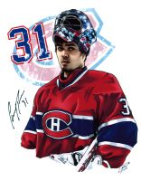 Carey Price-SIGNED by djinn-world