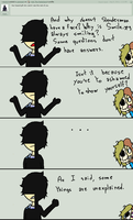 Q and A 60 by Ask-The-PastaGang