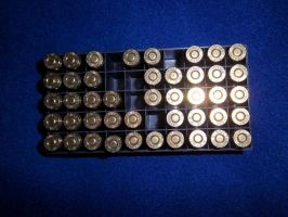 ammo2 by SparkyStock