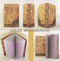 celtic renaissance journal by yatsu