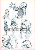 Lilly-Lamb 2013 Sketchie 4 by Lilly-Lamb