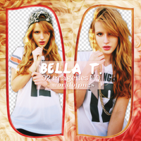 Pack png 102 - Bella Thorne by worldofpngs