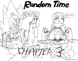 Random Time Chapter 3 by creius