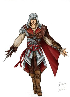 Ezio color