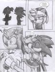 Sonamy comic Chapter: 2 challenge Page: 09 by heitor-jedi
