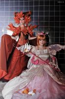 WCS 2011 Spain by Usagitxo