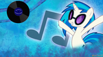 DJ-PON3 Jamming out of your world! by ewized