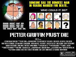 Peter Griffin Must Die by MrAngryDog