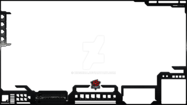 overlay de Xvisionnegro by DiosRica