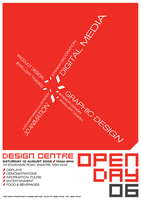 Poster::Open_Day_06 by Laiin